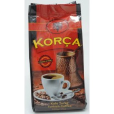 KORCA COFFEE 15/200G