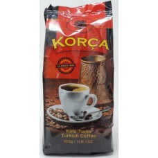 KORCA COFFEE 10/500G