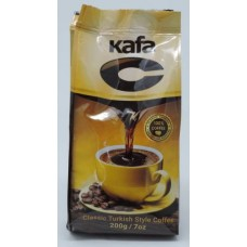 COFFEE KAFA C 15/200G