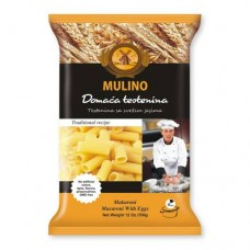 MULINO MOST. EGG NOODLES 12/350G