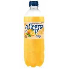 PERLA ALLEGRIA ORANGE 12/500ML