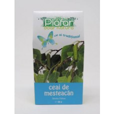 PLAFAR TEA BIRCH 28/80G