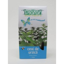 PLAFAR TEA NETTLE LEAVES 28/80G