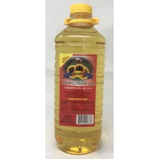 GRADINA SUNFLOWER OIL 4/3LT