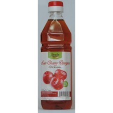 LIVADA VIN RED CHERRY 12/500ML