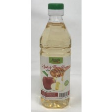 LIVADA VIN APPLE-HONEY 12/500ML