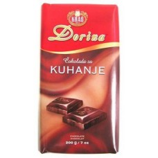 KRAS CHOC COOKING  13/200G