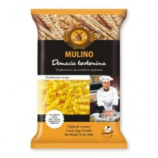 MULINO CURLY EGG NOODLES 12/350G