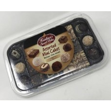 KRISTINA'S MIXED SMALL CAKES 8/500G