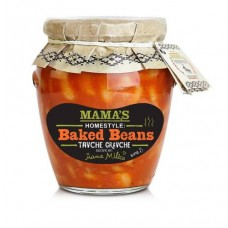 MAMA'S BAKED BEANS 6/540G