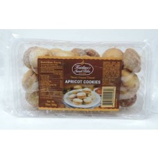 KRISTINA'S COOKIE APRICOT 12/300G