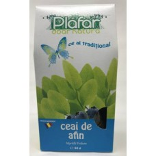 PLAFAR TEA BLUBERRY LEAV 28/50G