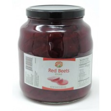 SONCE RED BEETS  6/56 OZ