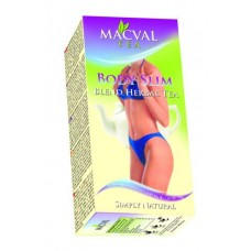 MACVAL TEA BODY SLIM  2/10/20G